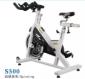 动感单车商用健身车